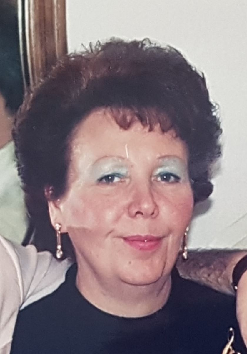 MADAME JULIANNE BONGE